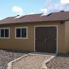 tuff shed 17 photos contractors 30460 rd 69 goshen ca