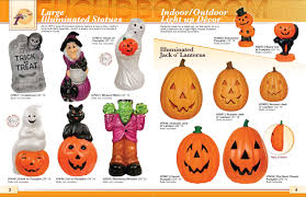 Halloween Blow Molds by 2016 General Foam Halloween Blow Molds The Euclid Boo Blog