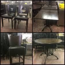 28x Chairs And 15x Tables - Restaurant Clearance - London Modern Restaurant Chairs And Tables Direct Supplier On Carousell Cafe Tables Chairs Restaurant Florida The Chair Market Weldguy Californiainspired Design Takes Over Ding Rooms Eater Seating Buyers Guide Weddings By Lomastravel List Product Psr Events Clarksville Tenn Complete Your Ding Room Or Patio With This Chic Table Ldons Most Romantic Restaurants 41 Places To Fall In Love Commercial Fniture Manufacturer For Table Cdg
