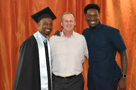 TJ Ford Earns Degree, Shares Emotional Moment With Former Coach ... Media Had Texas Rick Barnes Fired In Fall Now Hes Big 12 Coach Vols On Ncaa Sketball Scandal Game Will Survive Longhorns Part Ways With Sicom Says He Wanted To Stay As The San Diego Filerick Kuwait 2jpg Wikimedia Commons Topsyone Tournament 2015 Upset Picks No 6 Butler Vs 11 Make Sec Debut Against Bruce Pearls Auburn Strange Takes Tennessee Recruiting All Struggling Embraces Job Gets First Two Commitments Ut Usa Today Sports With Rearview Mirror Poised