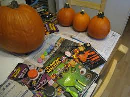 Pumpkin Masters Patterns 2015 by Are You Ready For Halloween