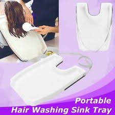 Portable Sink For Salon by Belvedere 2800 Type Hair Washing Salon Shampoo Sink See Pics