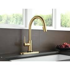 Delta Trinsic Faucet Home Depot by Kitchen Faucets Delta Addison Kitchen Faucet Touch2o Leland