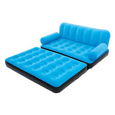 Walmart Inflatable Beds by Bestway Multi Max Inflatable Air Couch Or Double Bed With Ac Air