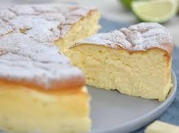 recette avec ricotta dessert gâteau à la ricotta facile et rapide recettes femme actuelle