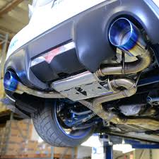 cat back pipe mxp sp spec cat back front pipe combo for subaru brz and scion