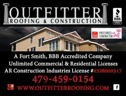 100 Truck Pro Fort Smith Ar Outfitter Roofing And Construction