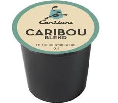 Buy Caribou Coffee CARIBOU BLEND Amp MAHOGANY Variety Pack 48 K Cups For Keurig Brewers In Cheap Price On Malibaba