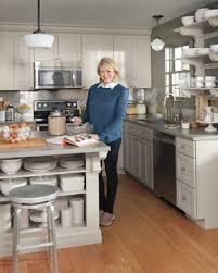 Martha s Bedford Farmhouse Kitchen