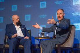 100 Kevin Pruitt Photos From The National Review Institute 2017 Ideas Summit
