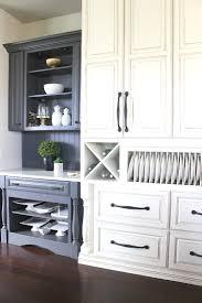 kitchen cabinet chalk paint kitchen cabinets light gray kitchen