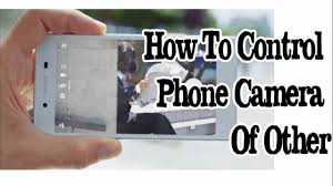 How to Hack any Phone Camera & Access Them With Your Phone No