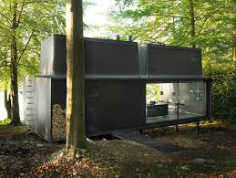 100 Minimalist Cabins These Minimalist Prefab Cabins Are Designed For Human Recharging