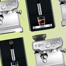 Whats The Best Home Espresso Machine We Tested 12 To Find Out
