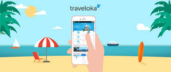 MOLPay x Traveloka Getting a sudden rush to travel Book and pay