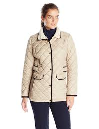 Nautica Women's Diamond-Quilted Barn Jacket At Amazon Women's ... Shop Outerwear For Women Fleece Jackets And More At Vineyard Vines Legendary Whitetails Ladies Saddle Country Barn Coat Amazon Womens Coats Chadwicks Of Boston Nautica Lauren Ralph Quilted Nordstrom Vince Camuto Blazers 7 For All Mankind Plus Size Coldwater Creek Liz Claiborne New York Fashion Qvccom Green Frank And Oak Sale Brooks Brothers