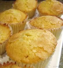 Butter Cakes from Astorga Mantecadas de Astorga Recipe