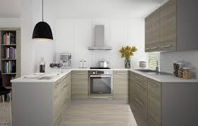 u form küchenblock silver küchenzeile einbauküche 9 tlg grau front latte