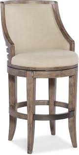 Hooker Furniture Lainey Transitional Barstool 300 20053