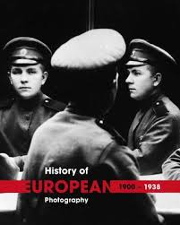 The History Of European Photography 1900 2000 By Bint