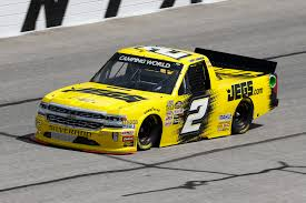 2018 NASCAR Camping World Truck Series – Cody Coughlin