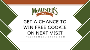 Talktomcalisters | Enter Survey & Get Coupon From McAlisters Shiptime Stco Coupon Bombay Chopstix Richardson Coupons Mcalisters Guest 5 Restaurant Survey Holiday Bonus Buy A Gift Card Get Freebie At These Associated Whosale Grocers Coupons 1 Promo Coupon 20 Off Foodsby Code For Existing Customer Dec 2019 Theme Wordpress Slate By Eckothemes Greathostuponcom Localflavorcom Mcalisters Deli 10 For Worth Of You Can Take Value Village Listens Survey Seamless Perks Delivery Deals Codes And Free Birthday Meals W Food On Your Discount Tire Cordova Annah Hari Dh Code