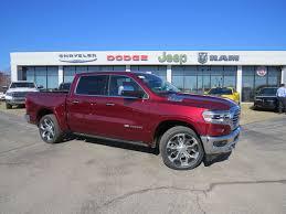 100 Dodge Longhorn Truck New 2019 RAM AllNew 1500 Laramie Crew Cab For Sale