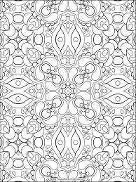 Stress Coloring Pages Adult 23