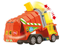 CARVILLE GARBAGE TRUCK | Carville At TOYS