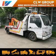 100 Salvage Truck For Sale Hot Item Small Car Isuzu Road Saving Vehicle Rescue Wreckers S Mini Cheap Tow For