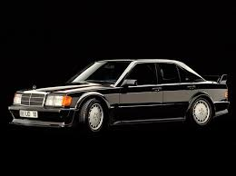Mercedes 190E 2 5 16 Evolution II 190e Pinterest