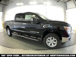 New Nissan Titan XD Nashville TN