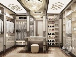 Dressing Rooms The Ultimate Luxury In Home Decor