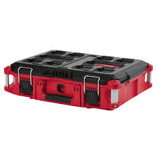 100 Plastic Truck Toolbox Portable Tool Boxes Tool Storage The Home Depot
