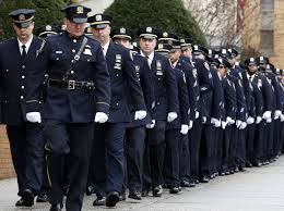 NYPD s Wenjian Liu Killed In Dec Shooting Is Laid To Rest The