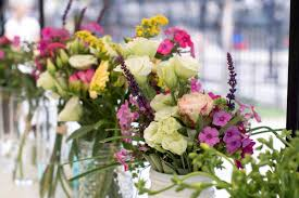 How The Uprooted Flower Truck Is Reinventing Floristry On Wheels