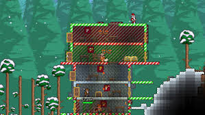 Halloween Event Terraria Mobile by Users Posts