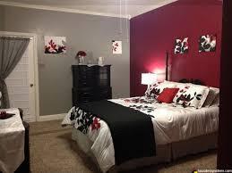 grau schlafzimmer ideen wanddekoration 028 schlafzimmer