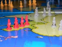 Game Review Risk