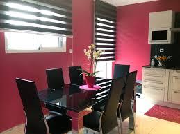cr ence couleur cuisine cuisine noir quel couleur mur