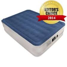 Aerobed With Headboard Bed Bath And Beyond by Aerobed Luxury Collection Mattress Style Pillowtop Inflatable Bed