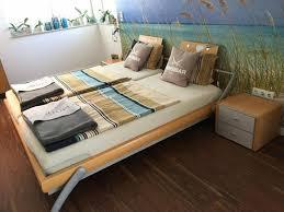 hülsta bett doppelbett schlafzimmer swissflex lattenroste