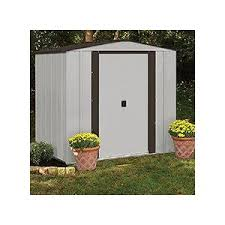 Arrow Shed Door Assembly by Amazon Com Arrow Shed Newburgh Shed 6
