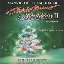 Mannheim Steamroller Halloween Album by Mannheim Steamroller Christmas Symphony Ii Mannheim Steamroller