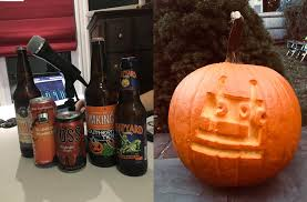 Southern Tier Pumking 2017 by 2017 October