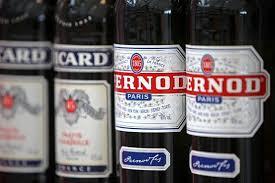 pernod ricard si e social pernod ricard crescita vendite e profitti nella prima metà dell