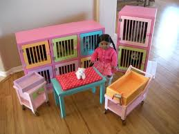 AMERICAN GIRL DOLL FURNITURE