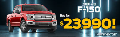100 Rebates On Ford Trucks Iron City New Used Dealership In Birmingham AL