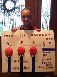 Student Council Funny Posters For Historian