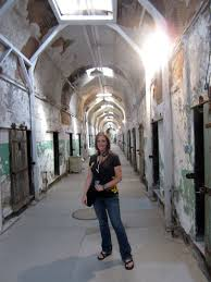 Eastern State Penitentiary Halloween by 343 Go To The Eastern State Penitentiary Vs The Bucket List